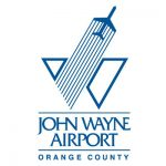 John Wayne Airport, Orange County, CA